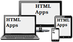 HTML Apps